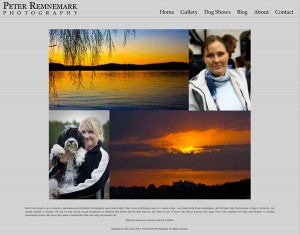 Portfolio - Peter Remnemark Photography